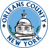 Orleans County Logo